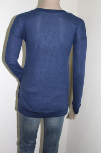 Details about  /Arizona Junior/'s Long Sleeve Cactus Print Blue Soft Sweatshirt NWT Size SMALL