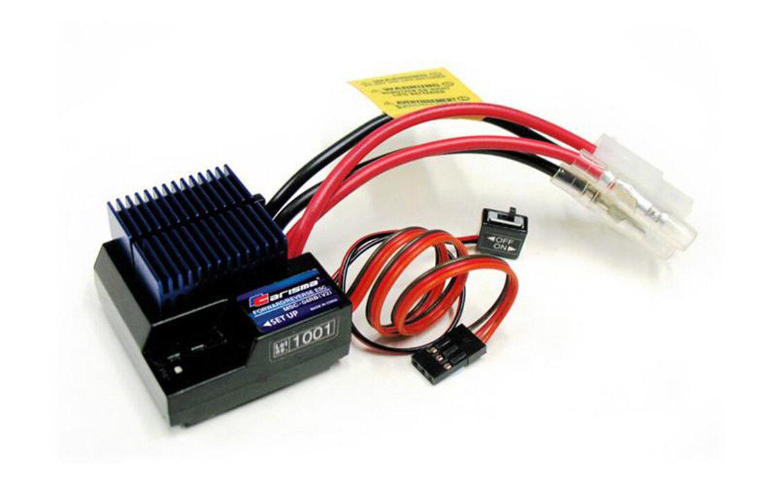 Carisma CIS14141 M40S Electronic Speed Speed Speed Control b85d2c