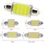 LED-12v-CAR-BULB-C5W-COB-XENON-WHITE-FESTOON-NUMBER-PLATE-31-36-39-42MM thumbnail 2