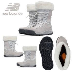 new balance bottes