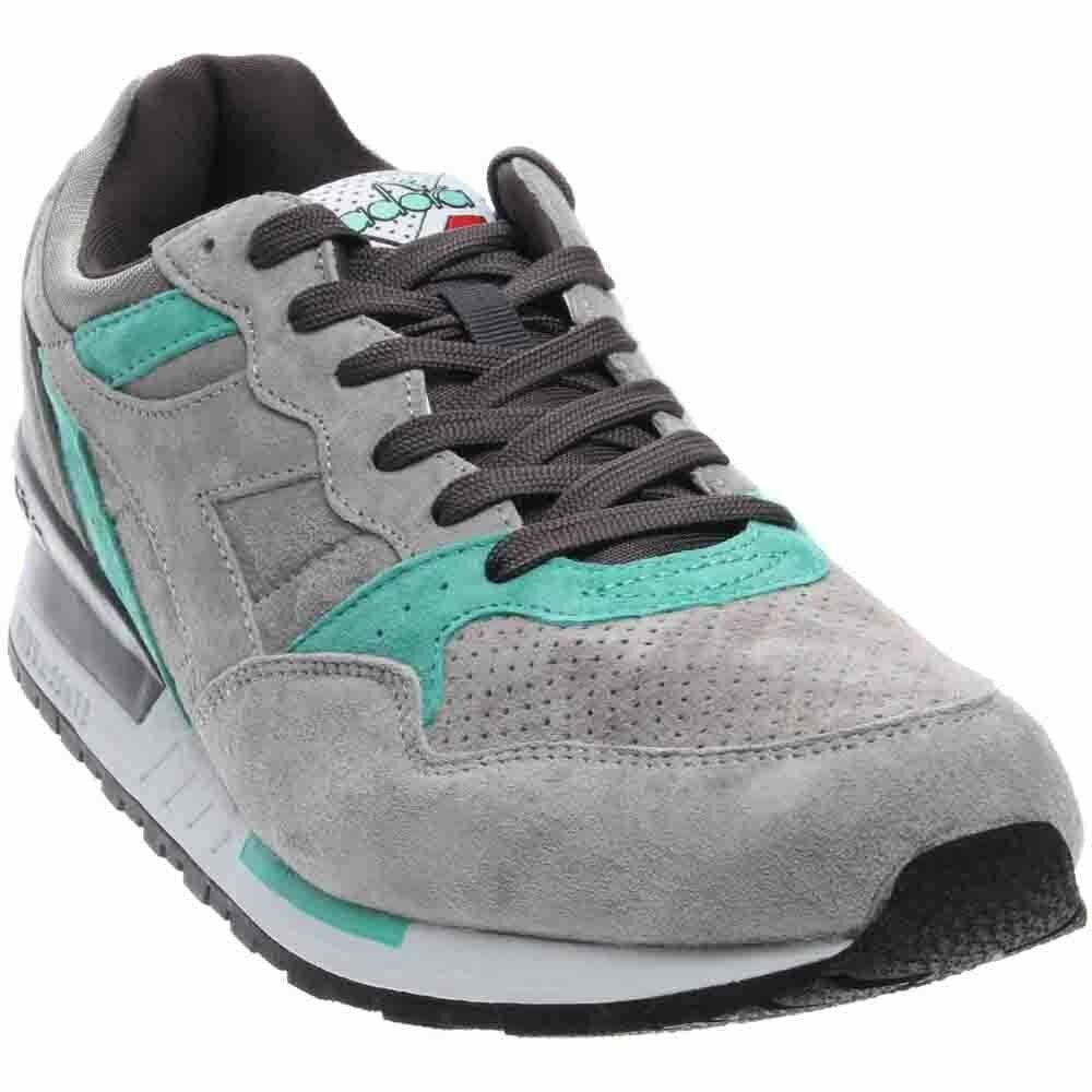 Diadora INTREPID PREMIUM Running shoes Beige - Mens