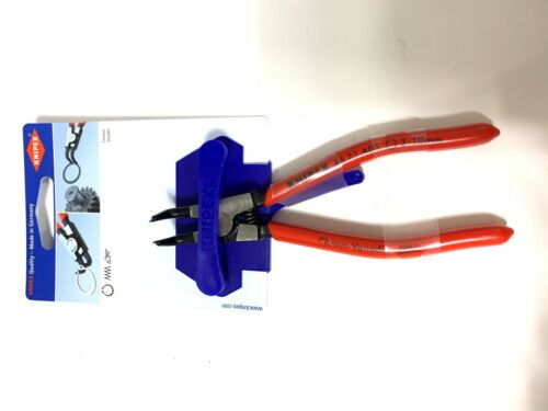Knipex CirClip Pliers external snap ring  90° 45° 6Piece SET More Available.