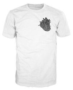Heart-Chest-Fashion-Hipster-Dope-Fresh-Diamond-Urban-Funny-T-shirt