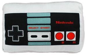 Nintendo-Kissen-NES-Controller-30-x-20-cm-NEU-amp-OVP