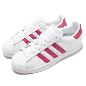 adidas-Originals-Superstar-W-White-Pink-Women-Casual-Shoes-Sneakers-EE9151