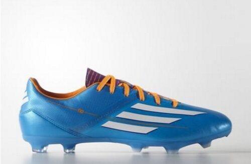 Adidas f10 trx fg Uomo Uomo Uomo leggeri di scarpe da calcio (d) (d67146) 89a3df