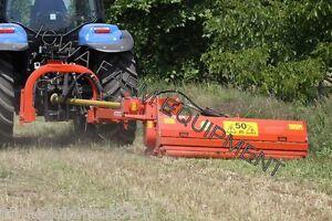 Flail-Ditch-Bank-Mower-Maschio-Giraffona-260-102-034-Cut-140HP-Adjust-On-The-Fly
