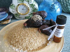 NEW NATURAL EXOTIC SWEET BROWN CANE SUGAR & FIGS AROMATHERAPY FRAGRANCE OIL--4ml