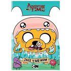 Adventure Time: Jake vs. Me-Mow (DVD, 2013)