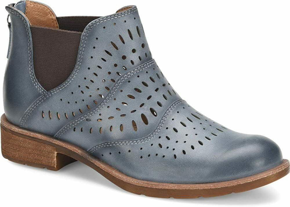 Sofft Brenley Women's Chambray Boot NW/OB