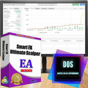EA-forex-Smart-FX-Ultimate-Scalper-reliable-and-profitable-for-MT4
