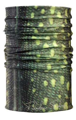 Fladen Pike Multi Écharpe tube cou plus chaud Snood pour réchauffer la Pêche Tir Marche