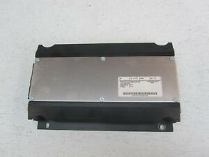 Details about 03-07 CADILLAC CTS Audio Stereo Amplifier Amp opt U66 25764618