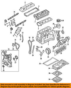 [SCHEMATICS_43NM]  Nissan OEM 02-06 Altima-Motor Cárter De Aceite 111103Z011 | eBay | Altima Engine Diagram |  | eBay