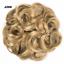 XXL-Scrunchie-Haargummi-Haarteil-Haarverdichtung-Hochsteckfrisur-Haar-Extension 縮圖 50
