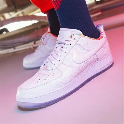 Nike Air Force 1 07 PRM Chinese New Year CU8870 117 | KicksCrew