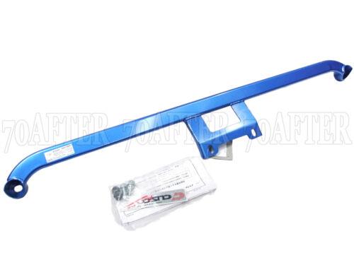 Cusco Rear Lower Crossmember Power Brace Bar for 17-20 Honda Civic Type-R FK8