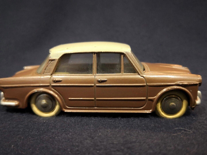 Dinky Toys Fiat 1200 Gran Luce  scala 1 43
