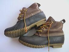 LL Bean Boots Womens 7.5 8 USA