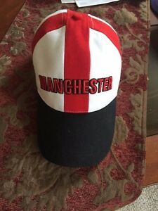 New-Manchester-United-Hat