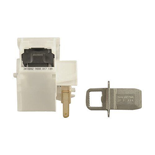 GENUINE NEW OEM PART 00419828 For Bosch Dishwasher Door Latch