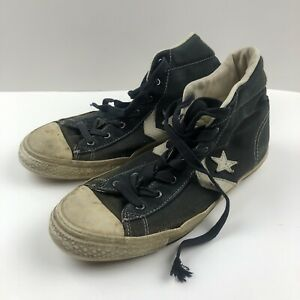 John-Varvatos-Converse-One-Star-Sneakers-Size-9-Distressed-Destroyed