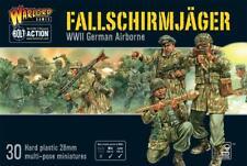 Bolt Action Fallschirmjager Infantry WLG WGBFJ02