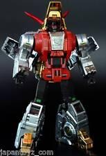 Fans Toys FT-04X Iron Dibots N.1 Scoria (G1 Slag) Limited Ed. Transformers