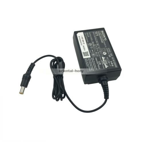 Sony Ac Adaptor Charger AC-M1208WW For BDP-S1500 BDP-S3500 BDP-S4500 BDP-S5500