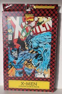 Marvel-Comics-X-MEN-Collector-039-s-Pack-X-MEN-27-ANNUAL-2-X-FORCE-26-27-28-NEW