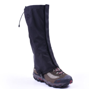 Trekmates Expedition Waterproof Gaiters Hiking Walking