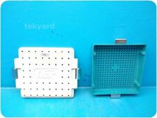 Asp Surgical Instruments Sterilization Tray Container 275400