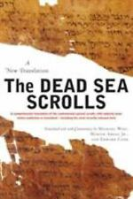 The Dead Sea Scrolls: A New Translation, Abegg, Martin G., Jr., Wise, Michael O.