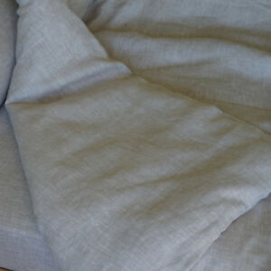 Linen-Duvet-Comforter-Cover-100-Pure-Flax-Full-Queen-King-USA-popular-sizes