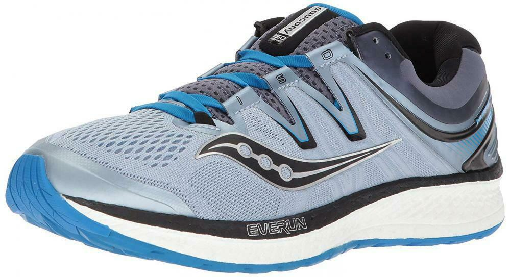 Saucony Hommes 'ouragan ISO 4 Chaussure De Course