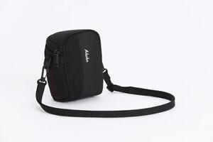Detalles de Impermeable Cintura Hombro Funda Cámara Para Nikon Coolpix B700 DL24 500