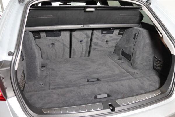 BMW 320d 2,0 Touring Sport Line aut. billede 9