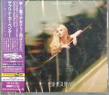 Sabrina Carpenter-singular Act 1-japan CD Bonus Track E78