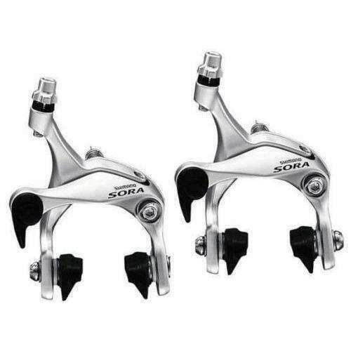 Shimano Sora Brake Set BR 3400 Front and Rear New