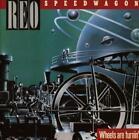 Wheels Are Turnin (Lim.Collectors Edition) von Reo Speedwagon (2013)