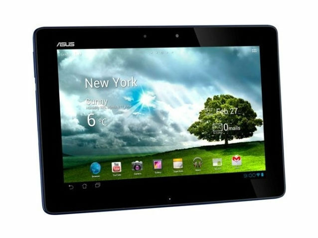 """Asus Transformer TF300T Tablet Quad-Core 1.20GHz 1GB 32GB 10.1"""" WITH Keyboard"""