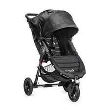 Baby Jogger 2017 City Mini GT Compact All Terrain Stroller Black - Brand New