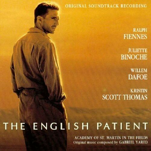Gabriel Yared, Harry Rabinowitz + - English Patient [New CD] UK - Import