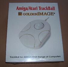 NEW Atari 520 1040 ST STE Mega Falcon computer & Amiga 500 600 1200 trackball