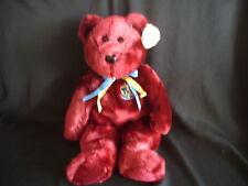 item 2 TY BEANIE BUDDY BEAR BUCKINGHAM - RETIRED WITH TAG - LOVELY  CONDITION -TY BEANIE BUDDY BEAR BUCKINGHAM - RETIRED WITH TAG - LOVELY  CONDITION 421bb315f4c4