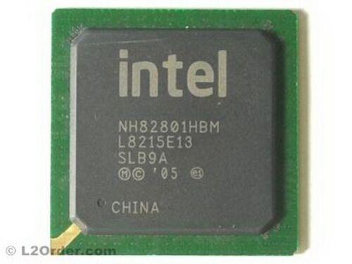 US Shipping 10X NEW Intel NH82801HBM BGA Chip Chipset With Solder Balls