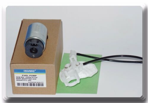 FP7901-032 Electric Fuel Pump With Strainer Fits:Scion xD 08-14 Yaris 06-12