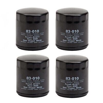 Oregon Oil Filter Oregon ARX440CKC24000 TTS20KAE5233 Lawn Mowers 109-0071 513211
