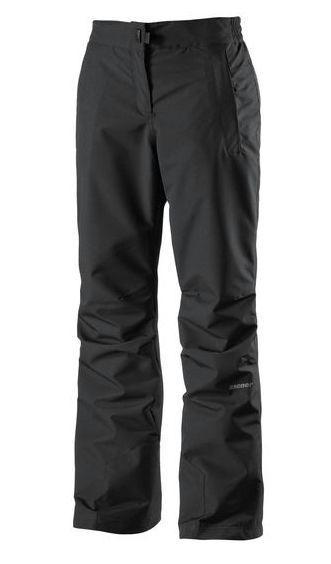 Ziener Titi Pantalon de Ski Dames (noir) - Neuf