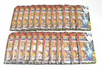 Lot Of 24 - Naruto Tcg Ccg Shattered Truth Booster Packs - Blister Packaged